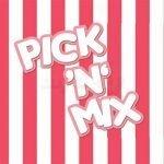 1Kilo Bag Of Mixed Pick N Mix