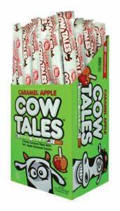Goetze's Caramel Apple Cow Tales 3