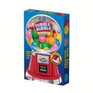 Dubble Bubble Gumball Machine Big Box 5.24oz 3