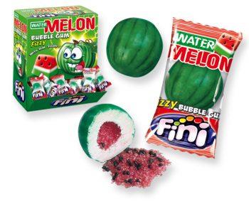 WaterMelon Fizzy Bubblegum 3