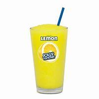 Lemon jolly rancher slushie 3