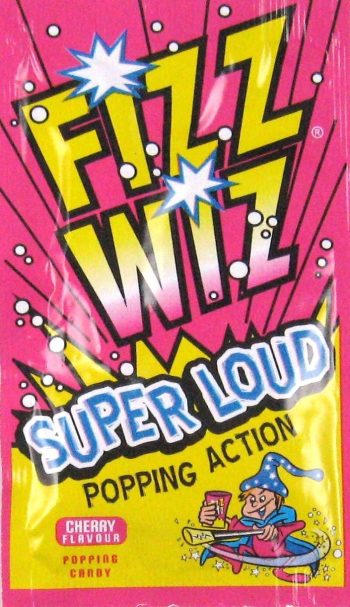 Cherry Fizz Wiz Popping Candy 2