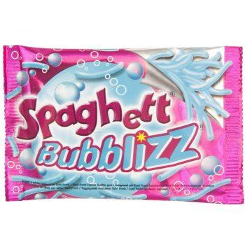 Spaghetti Bubblizz - Tutti Frutti flavour gum 3
