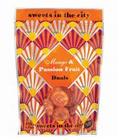 Sweets in the city Mango & passion Fruit 3