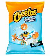 FRITO LAY CHEETOS ROCK PAW SCISSORS FROMAGE 85G 3