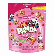 HELLO PANDA STRAWBERRY 198G 3