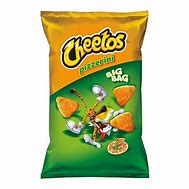 FRITO LAY CHEETOS PIZZERINI 85G 3