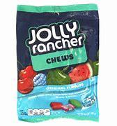 Jolly Rancher Fruit Chews 184g 3