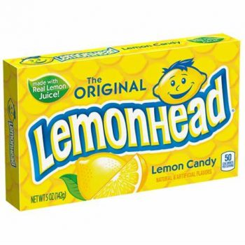 Lemonhead 23g Box 3
