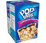 Pop Tarts Frosted Cinnamon Roll 396g 3