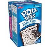 Pop Tarts Cookies & Creme 3