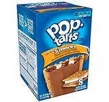 Pop Tarts Frosted S'mores 3