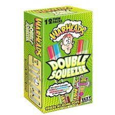 Warheads Double Squeeze Freeze pops 12 pack 3