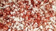 Pink Cherry Popcorn large bag 3