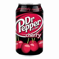 Dr Pepper Cherry 330ml 3