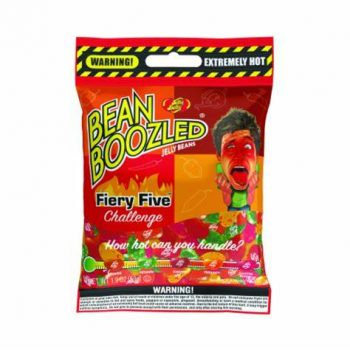 Bean Boozled Flaming Five 3