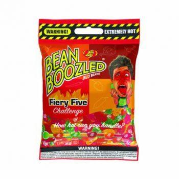 Bean Boozled Flaming 5 2
