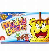 Muddy Bears 87g 3