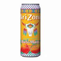 Arizona Mucho Mango 680mL 2