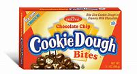 Chocolate Chip Cookie Dough Bites 3