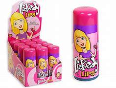 Lickedy Lips 2