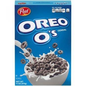 Oreo O's Cereal 311g 3