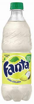 Fanta Pina Colada Bottle 591ml 3