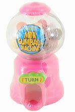 Mini Gumball machine 3