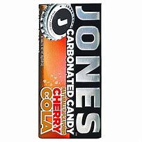Jones Cola carbonated candy 3