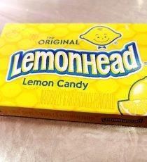 Lemonhead Original 5 oz 6