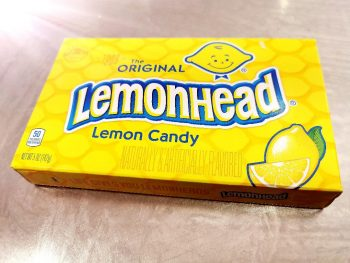 Lemonhead Original 5 oz 3