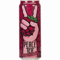 Peace Tea Razzleberry 695 ml 3