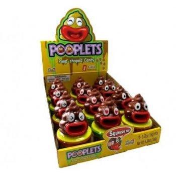 Pooplets Cola 15g 3