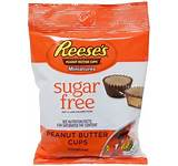 Reese's sugar free peanut butter cups 3