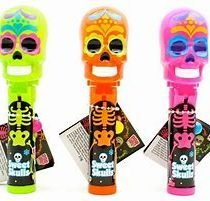 Sweet Skulls pop up Lolly 6