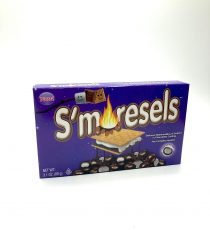 S'moresels 6