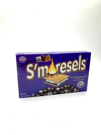 S'moresels 3