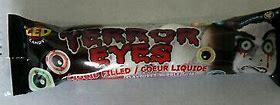 Terror Eyes Liquid filled gum 3