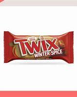 Twix winter Spice 3