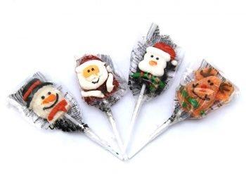 Christmas Jelly Pops 3