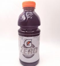 Gatorade Zero Grape 6