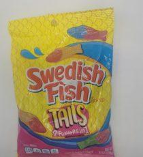 Swedish Fish Tails 8oz 6