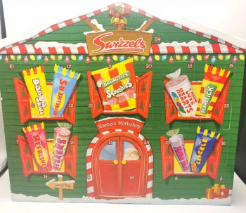Swizzels Advent Calendar 4
