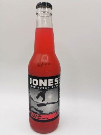 Jones Strawberry Lime Soda 3