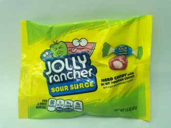 Jolly Rancher Sour Surge 42g 3