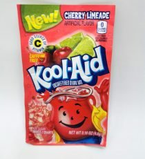 Kool-Aid Sachet Cherry Limeade 6