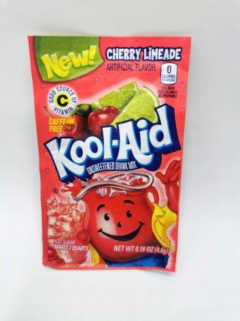 Kool-Aid Sachet Cherry Limeade 3