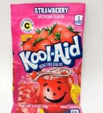 Kool-Aid Sachet Strawberry 6
