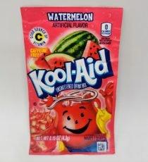 Kool-Aid Sachet Watermelon 6