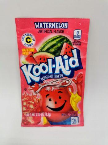 Kool-Aid Sachet Watermelon 3